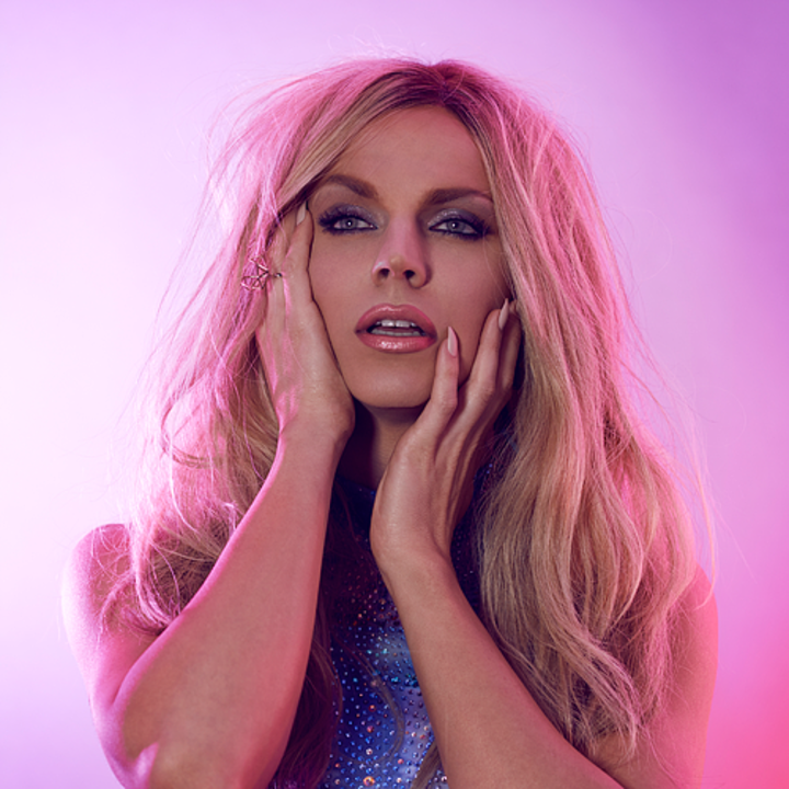 Courtney Act @ Oasis - San Francisco, CA