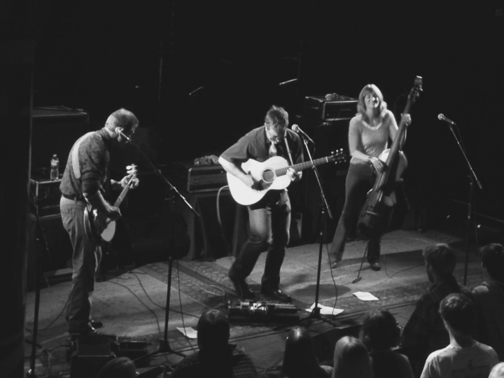 The Larry Keel Experience @ Ogden Theatre - Denver, CO