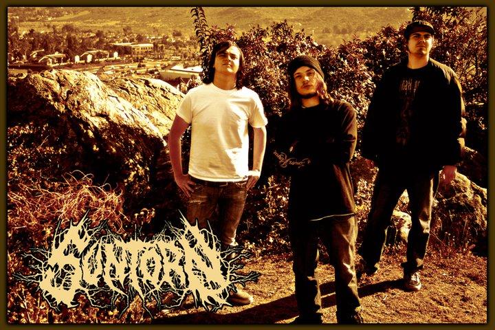 Suntorn Tour Dates