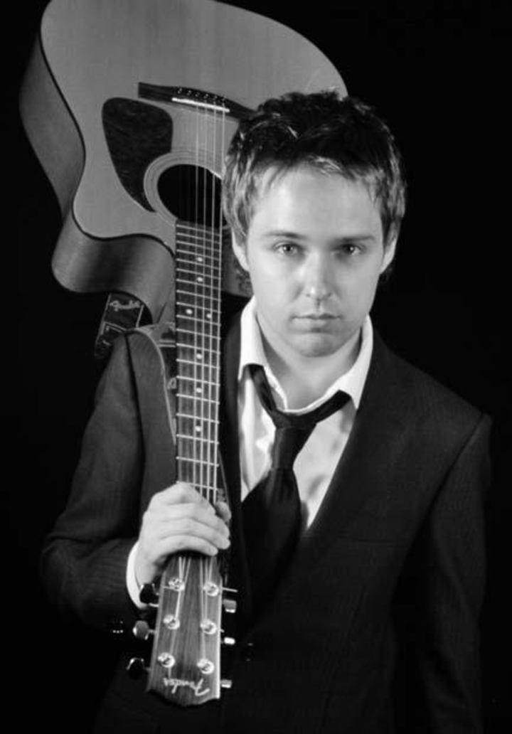 Derek Ryan @ The Braid Arts Centre - Ballymena, United Kingdom