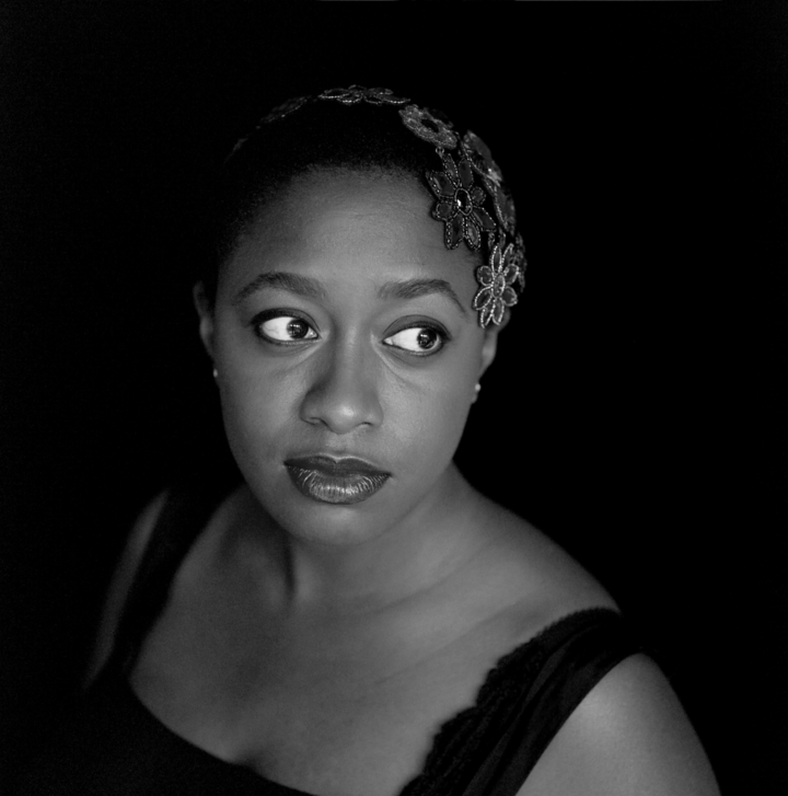 Cécile McLorin Salvant @ The Appel Room - New York, NY