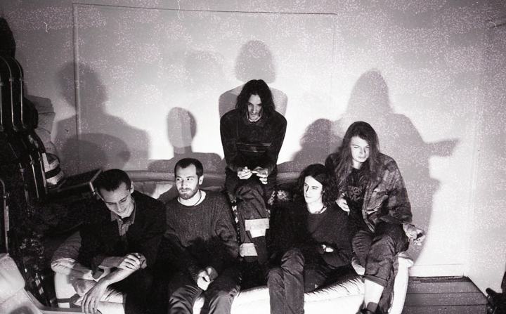Ulrika Spacek Tour Dates