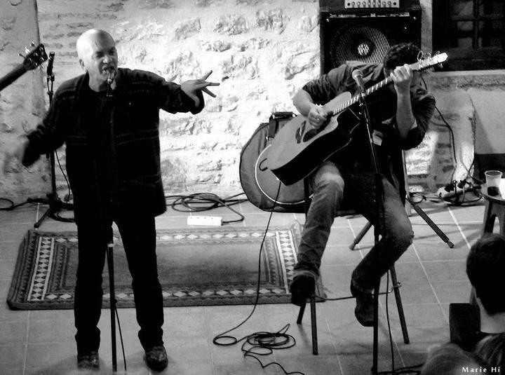 Juke Joints Band @ V and B - Saint-Jean-Du-Falga, France