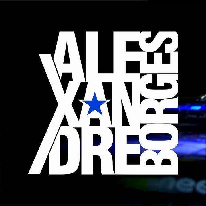 DJ Alexandre Borges Tour Dates
