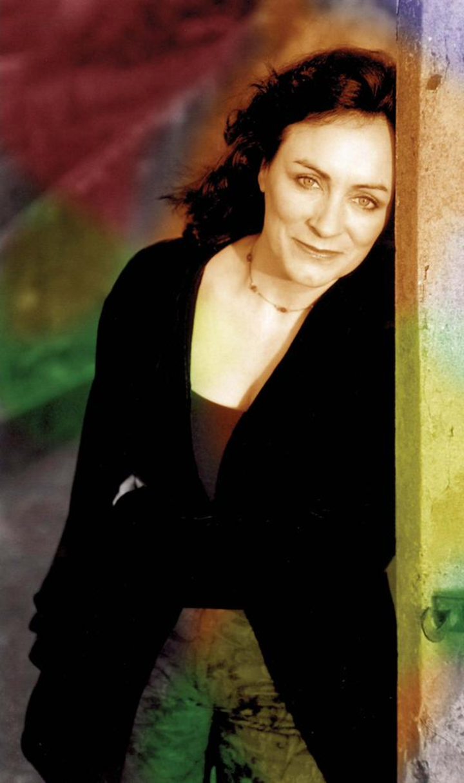 Mary Black @ Great American Music Hall - San Francisco, CA