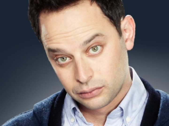 Nick Kroll Tour Dates