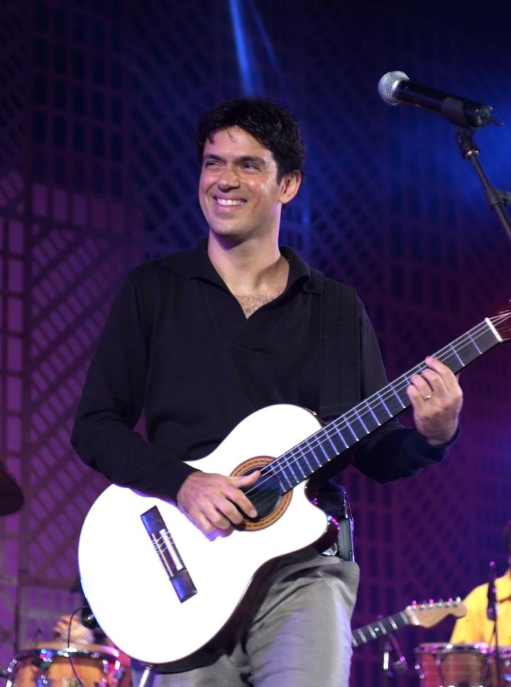 Jorge Vercillo Tour Dates