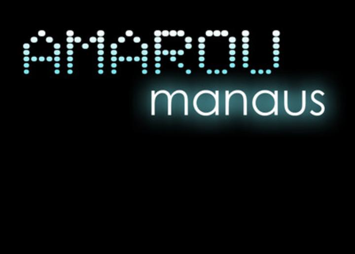 Amarou Tour Dates
