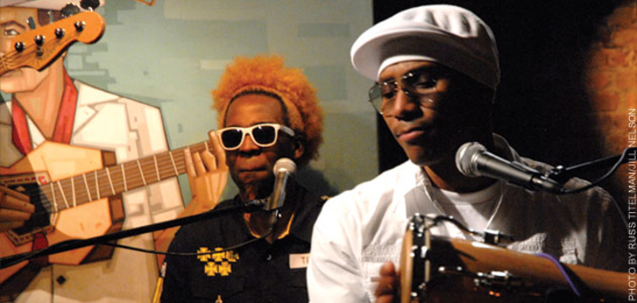 Pedrito Martinez Tour Dates