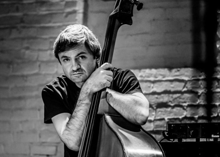 Matt Pavolka @ The Side Door Jazz Club - Old Lyme, CT