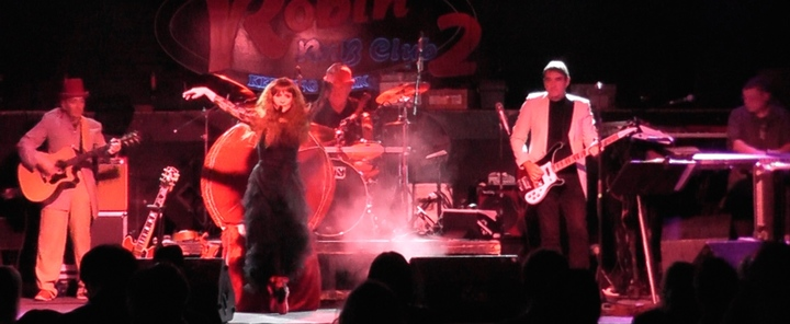 The Red Shoes. Our Kate Bush Story @ The Robin 2 - Bilston, United Kingdom
