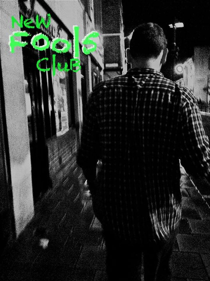 New Fools Club Tour Dates