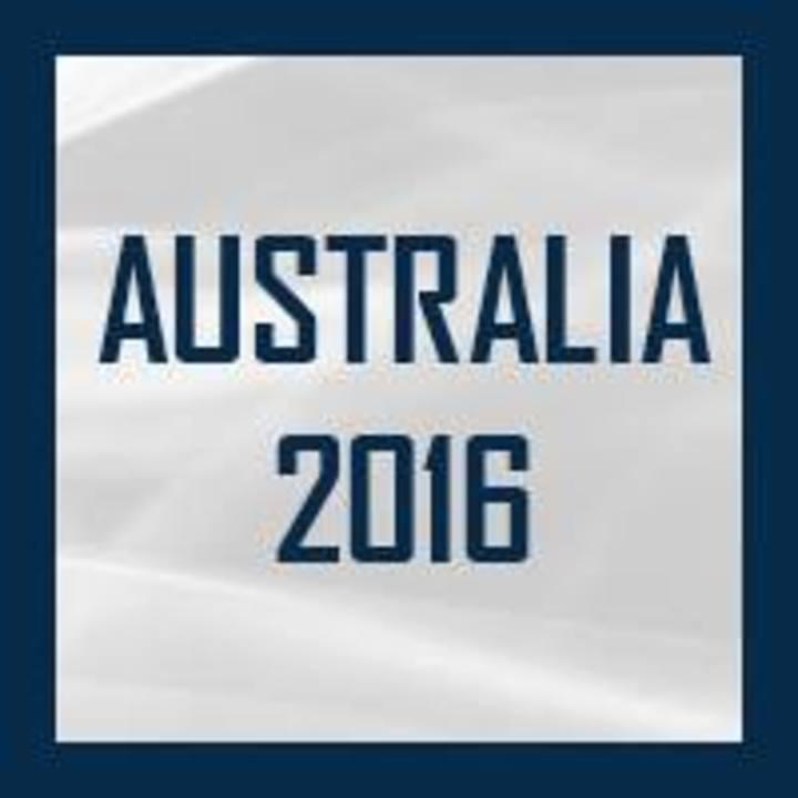 Smokie Australia Tour 2016 Tour Dates