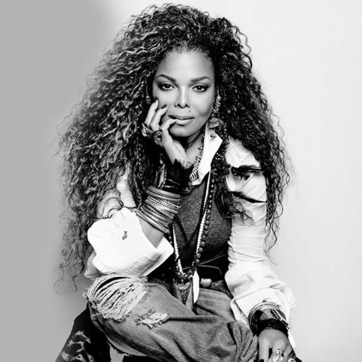 Janet Jackson Tour Dates