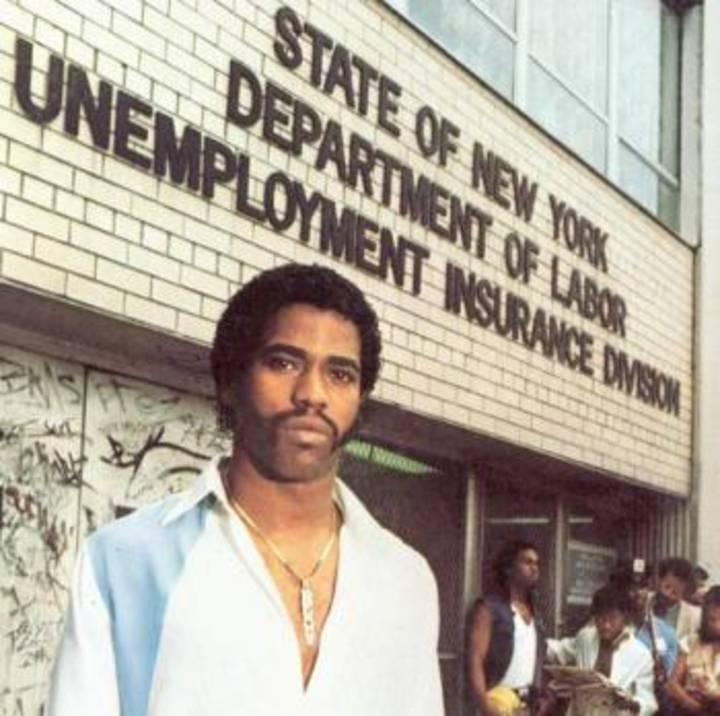 Kurtis Blow @ New Jersey Performing Arts Center - Newark, NJ