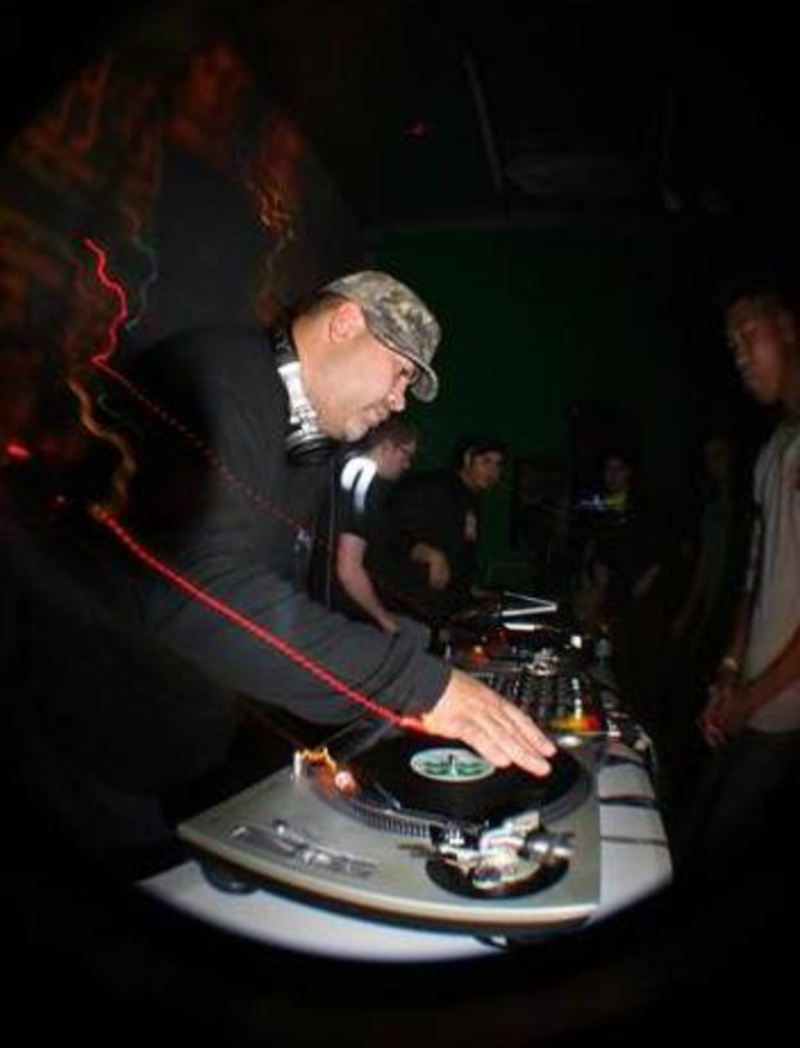 DJ Hyperactive Tour Dates