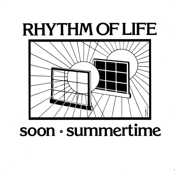Rhythm of Life Tour Dates