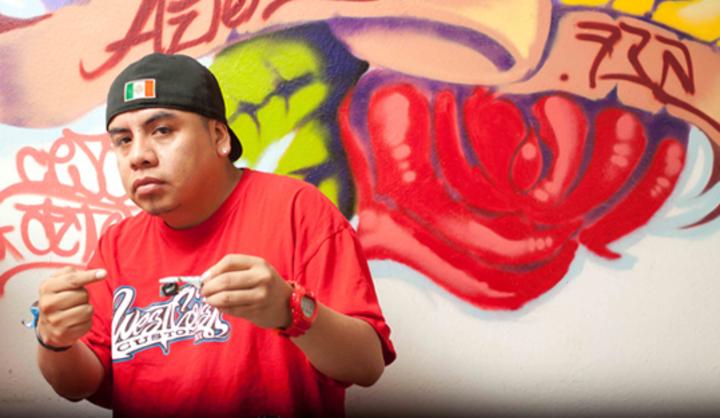 DJ Aztek Tour Dates
