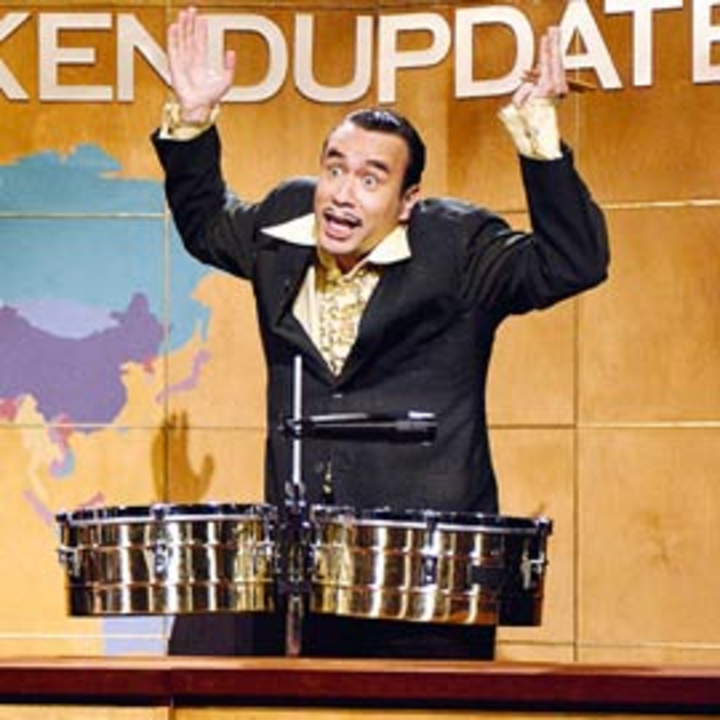Fred Armisen Tour Dates