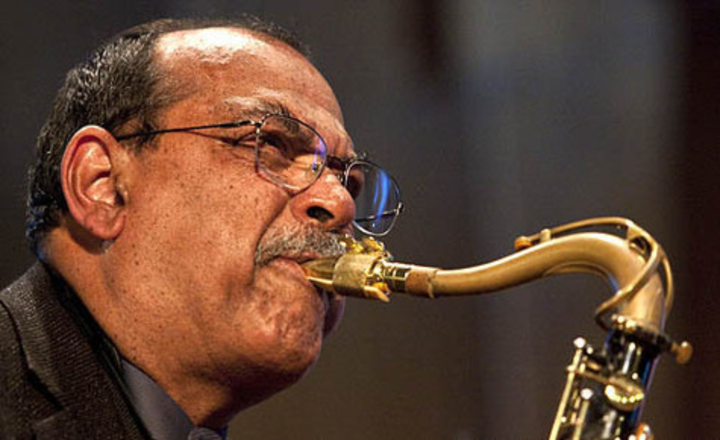 Ernie Watts Tour Dates