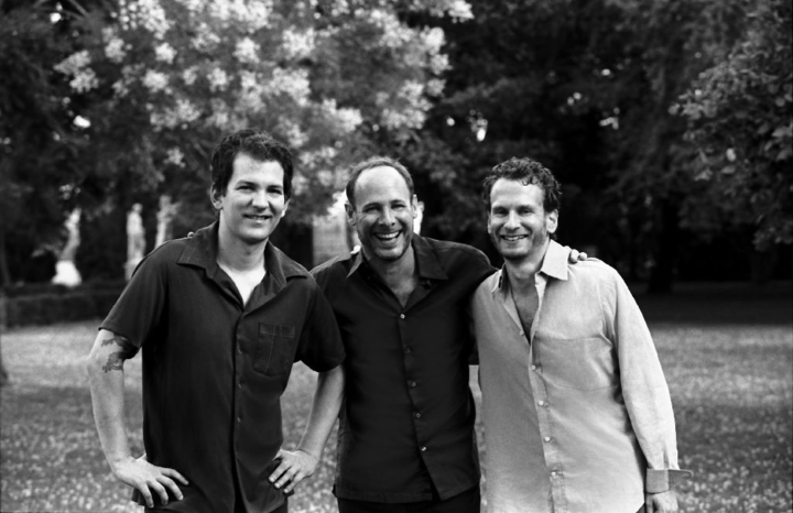 The Brad Mehldau Trio @ Barbican Hall - London, United Kingdom