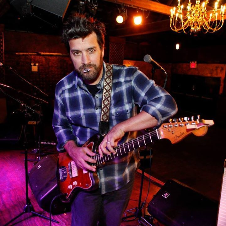 Bob Schneider Music @ The Mucky Duck - Houston, TX