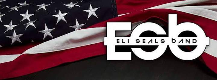 Eli Seals Band Tour Dates