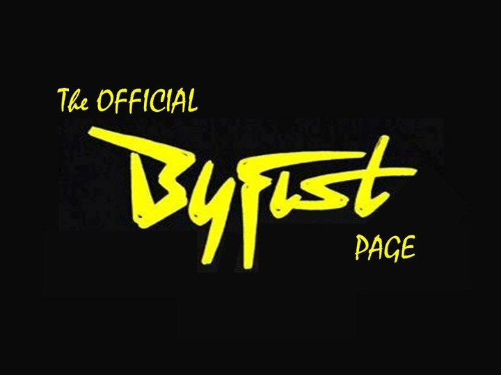 Byfist Tour Dates