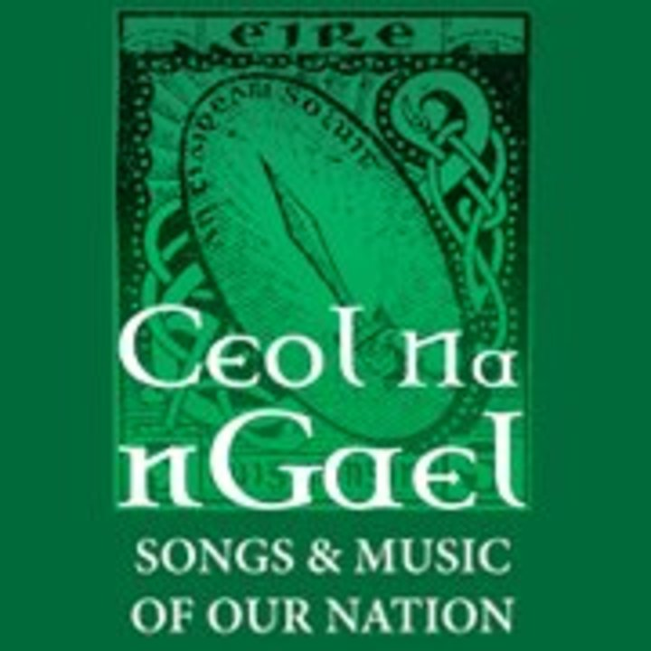Ceol na nGael Dublin Ballad Sessions Tour Dates