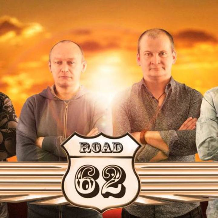 ROAD 62 Tour Dates