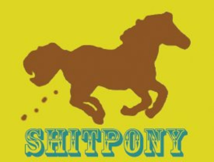 Shitpony Tour Dates