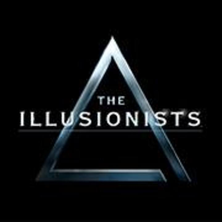 the Illusionists @ ASU Gammage - Tempe, AZ