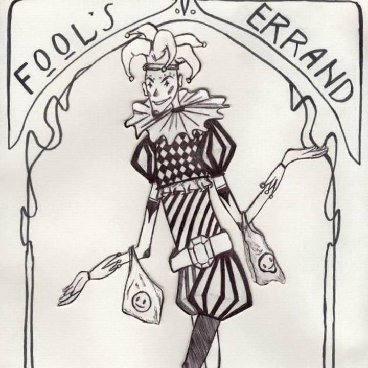 Fool's Errand Tour Dates