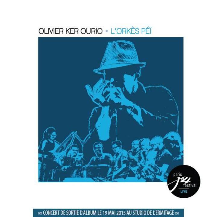 L'Orkès Péï d'OKO Tour Dates