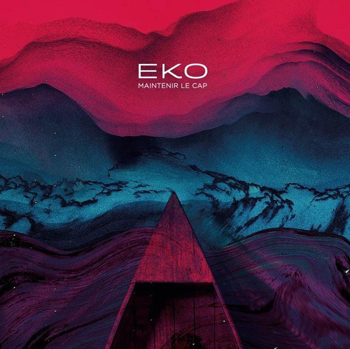 Eko Tour Dates
