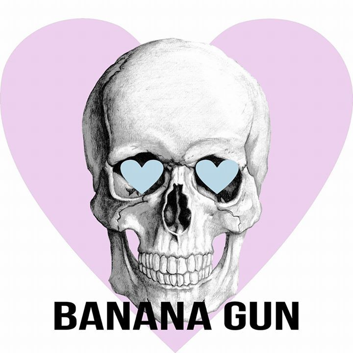 Banana Gun Tour Dates
