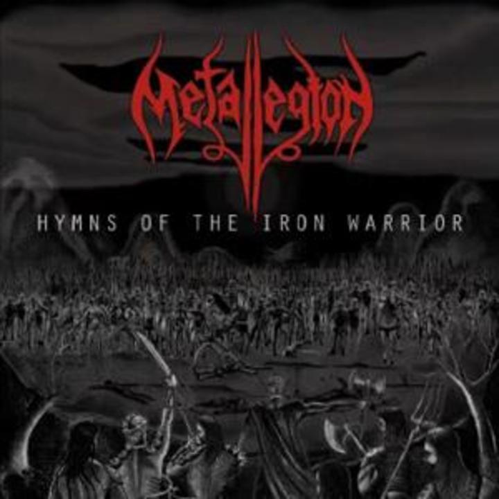 Metal Legion Spain Tour Dates
