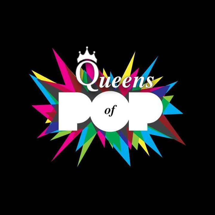 Queens of Pop Tour Dates