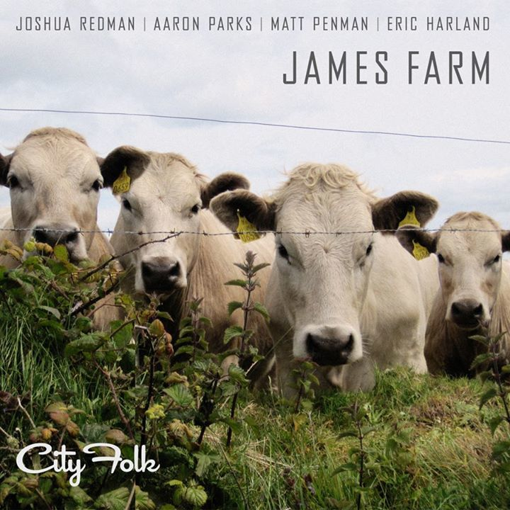 James Farm Tour Dates