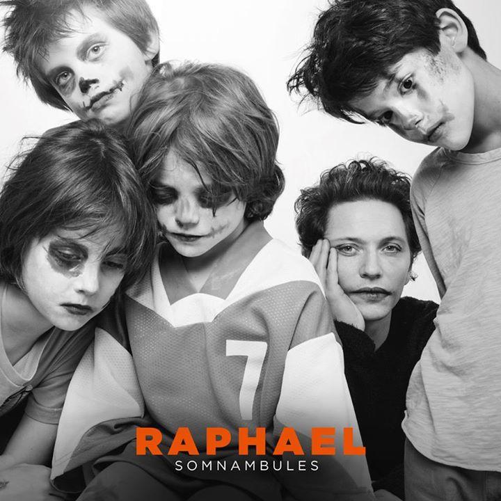 Raphael Tour Dates