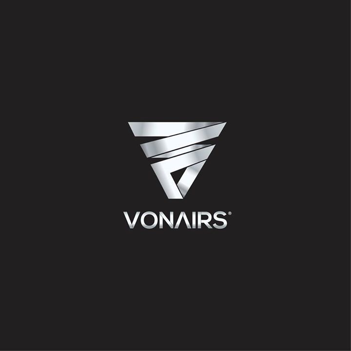Vonairs Tour Dates
