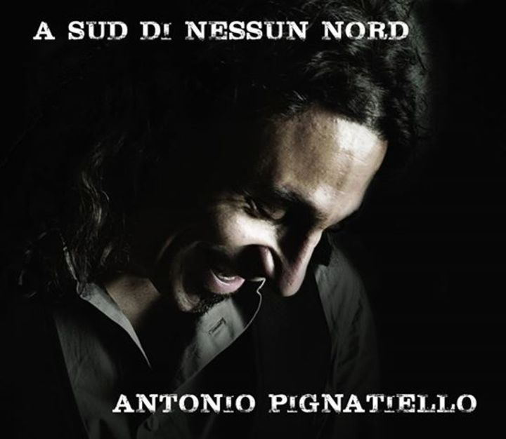 Antonio Pignatiello Tour Dates