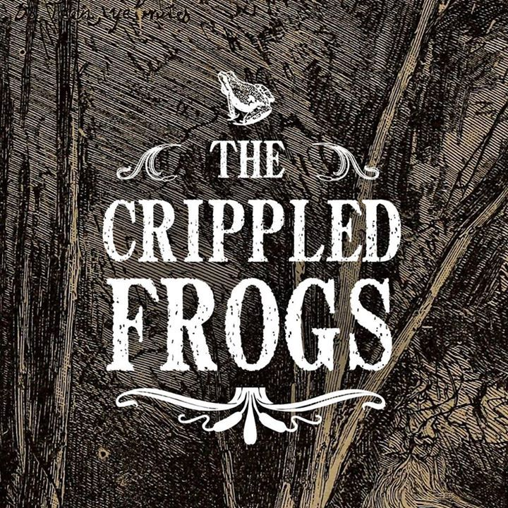 The Crippled Frogs Tour Dates