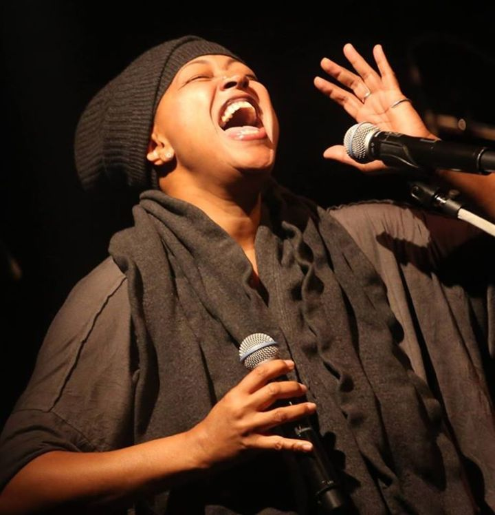 Lisa Fischer @ Blue Note - New York, NY