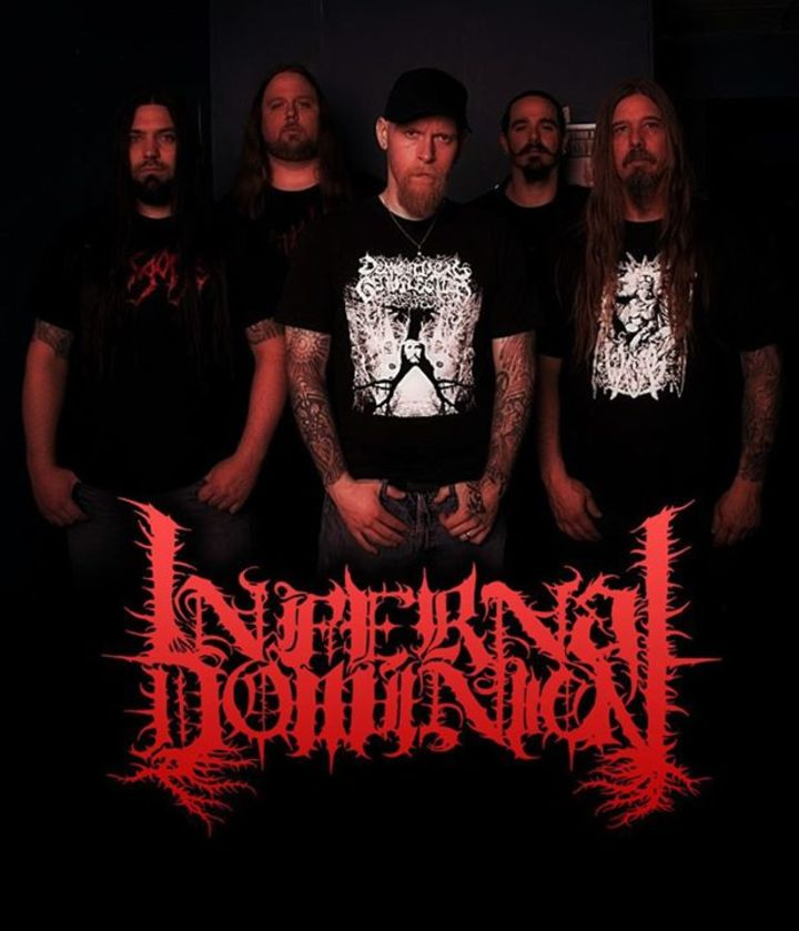 Infernal Dominion Tour Dates