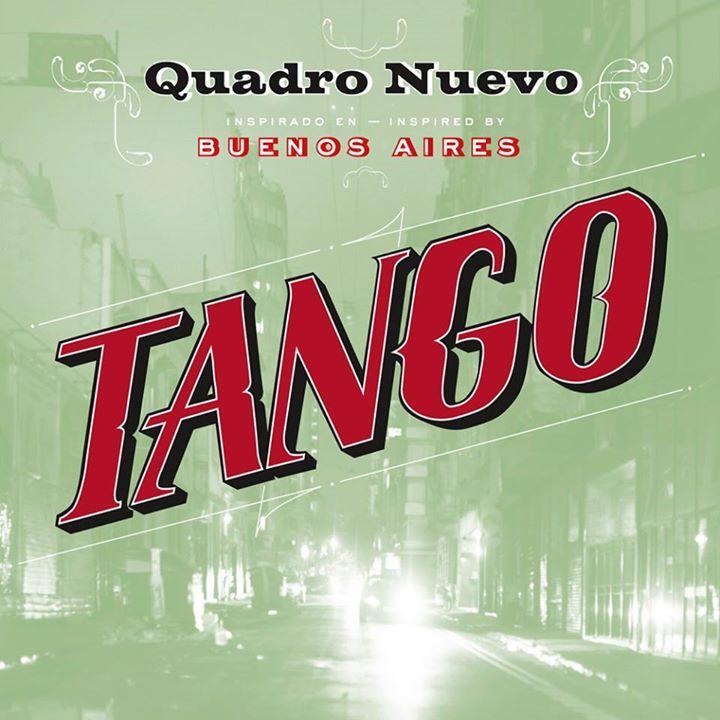 Quadro Nuevo Tour Dates