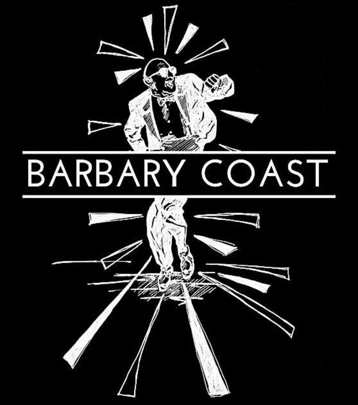 Barbary Coast Tour Dates