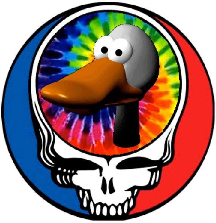 The Dead Ducks Tour Dates