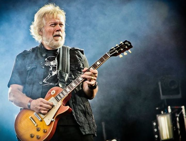 Randy Bachman Tour Dates