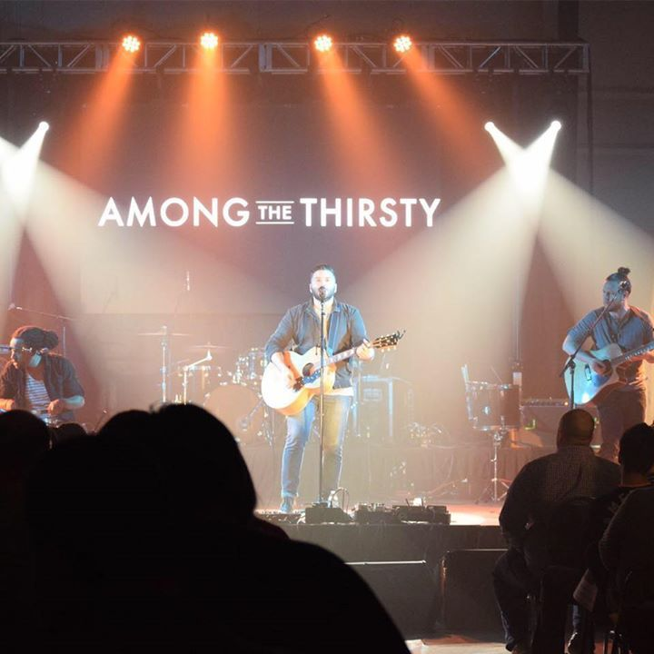 Among The Thirsty Tour Dates